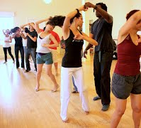 Zouk Classes in Toronto